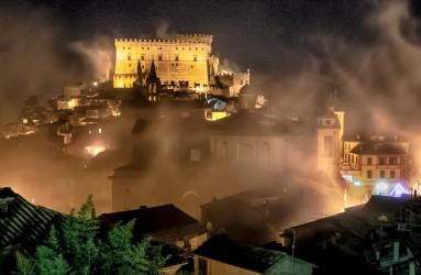 Orsini Castle, Soriano Nel Cimino
