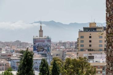 The Andalusian Chronicles: Malaga