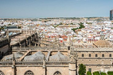 The Andalusian Chronicles: Seville