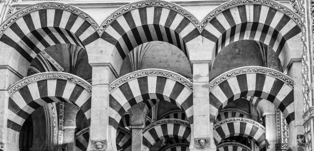 Great Mosque, Córdoba, Spain