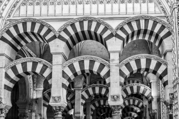 New Series: Moorish Influences