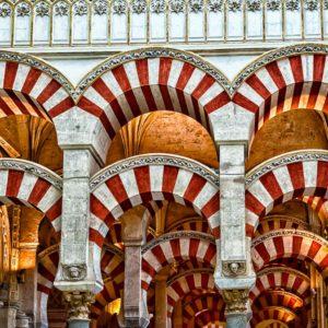 Mezquita-Catedral de Cordoba, Cordoba, Spain