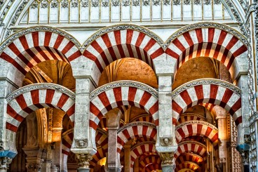The Andalusian Chronicles: Cordoba