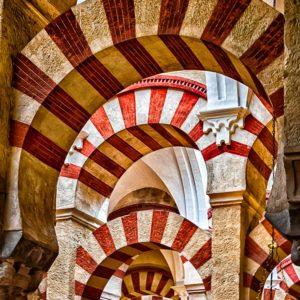 Mezquita-Catedral de Cordoba 2, Cordoba, Spain