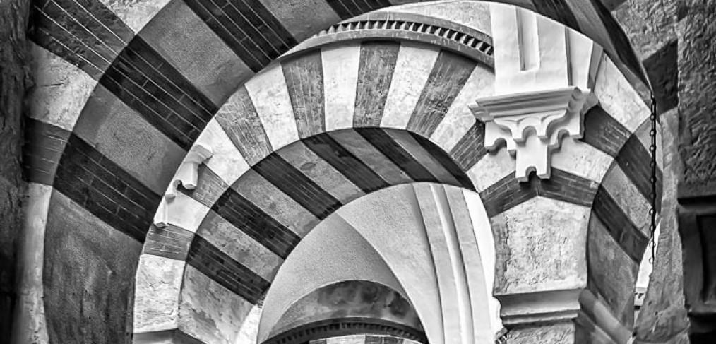 Great Mosque, Córdoba, Spain