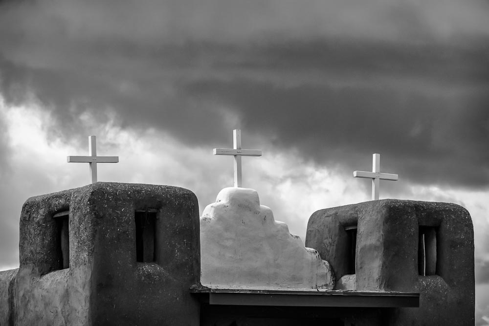 Taos Church1