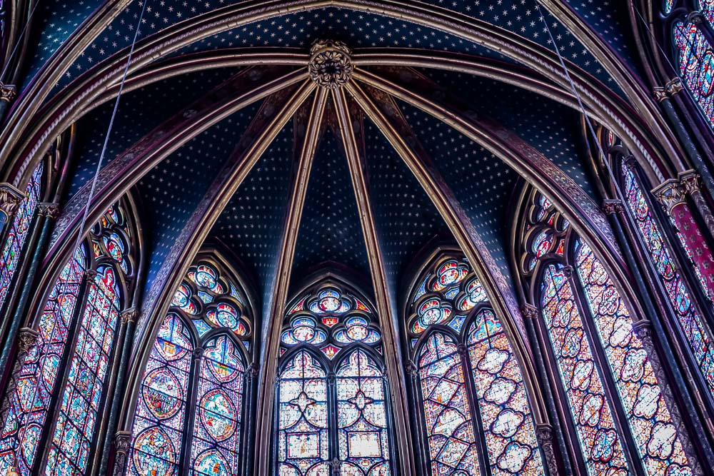 Sainte-Chapelle1