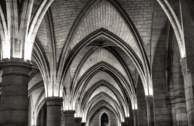 Conciergerie, Paris, France