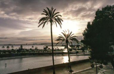 Palma, Majorca, Spain