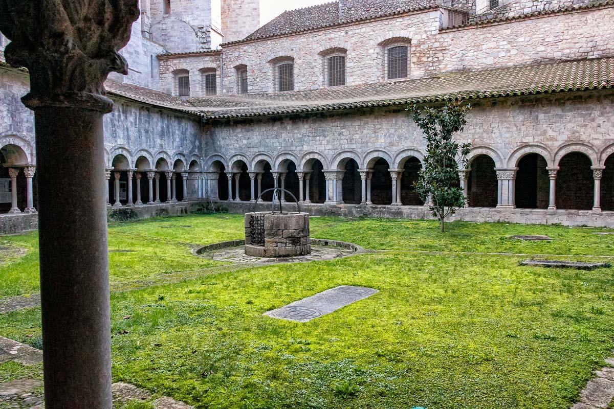 Girona 8