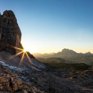 Dolce Dolomites