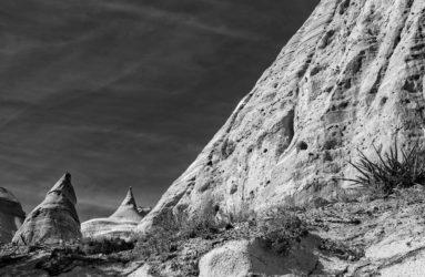 Tent Rocks, NM