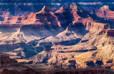 Gand Canyon, South Rim, AZ