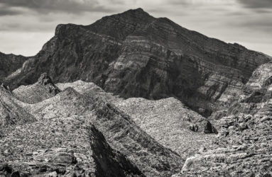 Virgin River Canyon, AZ
