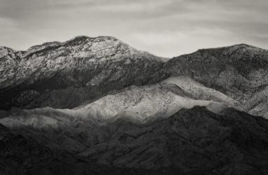 Virgin River Mountains, NV/AZ
