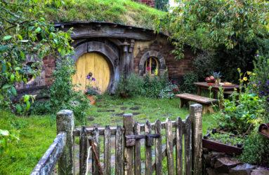 Hobbiton, Matamata, North Island