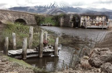 Matamata, Waikato, New Zealand