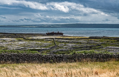 Inisheer, Aran Islands