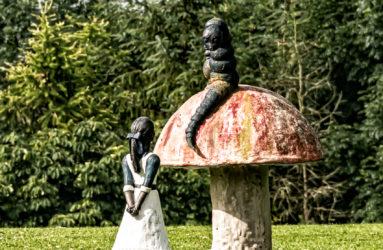 Loughcrew Estate Gardens