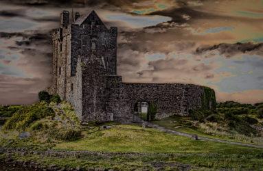 Connemara , Ireland