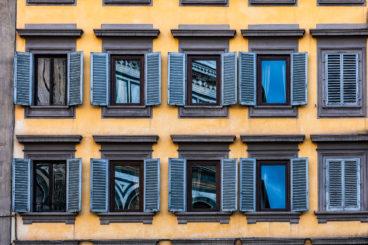 Gazing At Glazings
