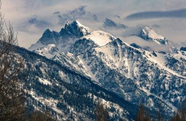 Jackson Hole, Wyoming