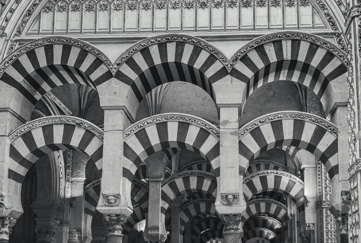 Moorish Influences